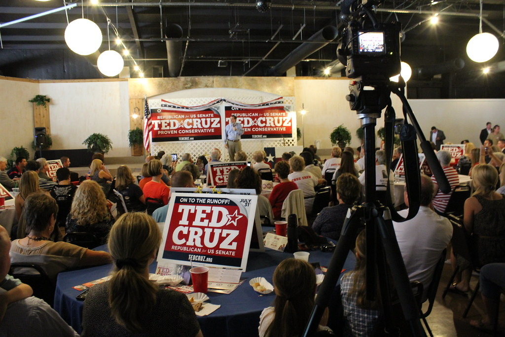 Ted Cruz Final Push to Victory | Ted Cruz Final Push to ...