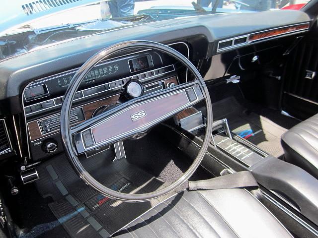 "Cruisin Ocean City >> 1969 Chevy Impala SS 427 Convertible | The ""SS"" badge on ..."