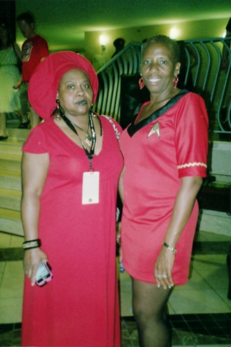 Guinan and Uhura Rule! | by romanadvoratrelundar