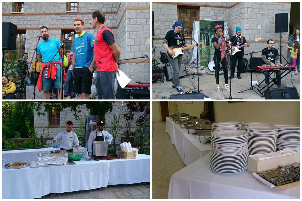 Υψηλής ποιότητας και φέτος οι εκδηλώσεις του Σαββάτου | Photo (c): Advendure