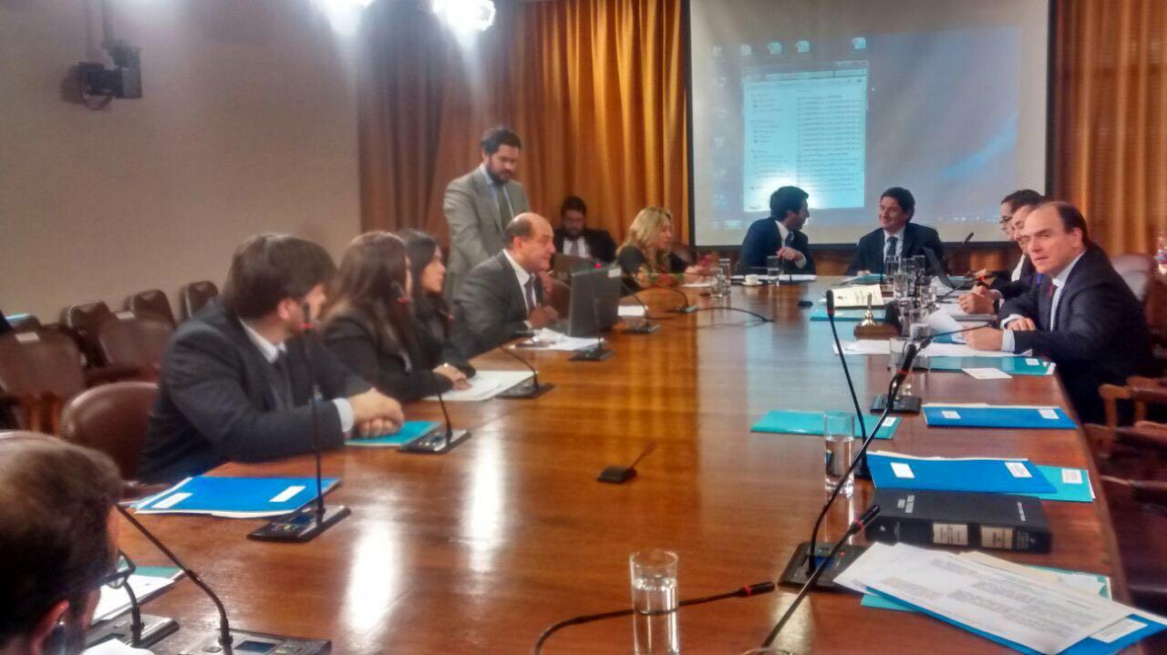 """AFUDEP en defensa de los/as funcionarios/as por """"práctica profesional"""" - 07 Junio 2016"""