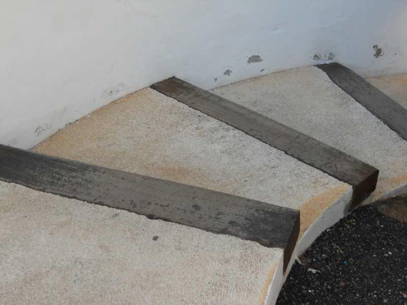 Escalera en jardines omar sharif lanzarote 1 fotos de - Escaleras para jardin ...