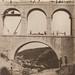 Obras de construcción del Canal de Isabel II (San Agustín del Guadalix, 1858)