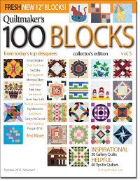 Quiltmaker's 100 Blocks | by freshlypieced