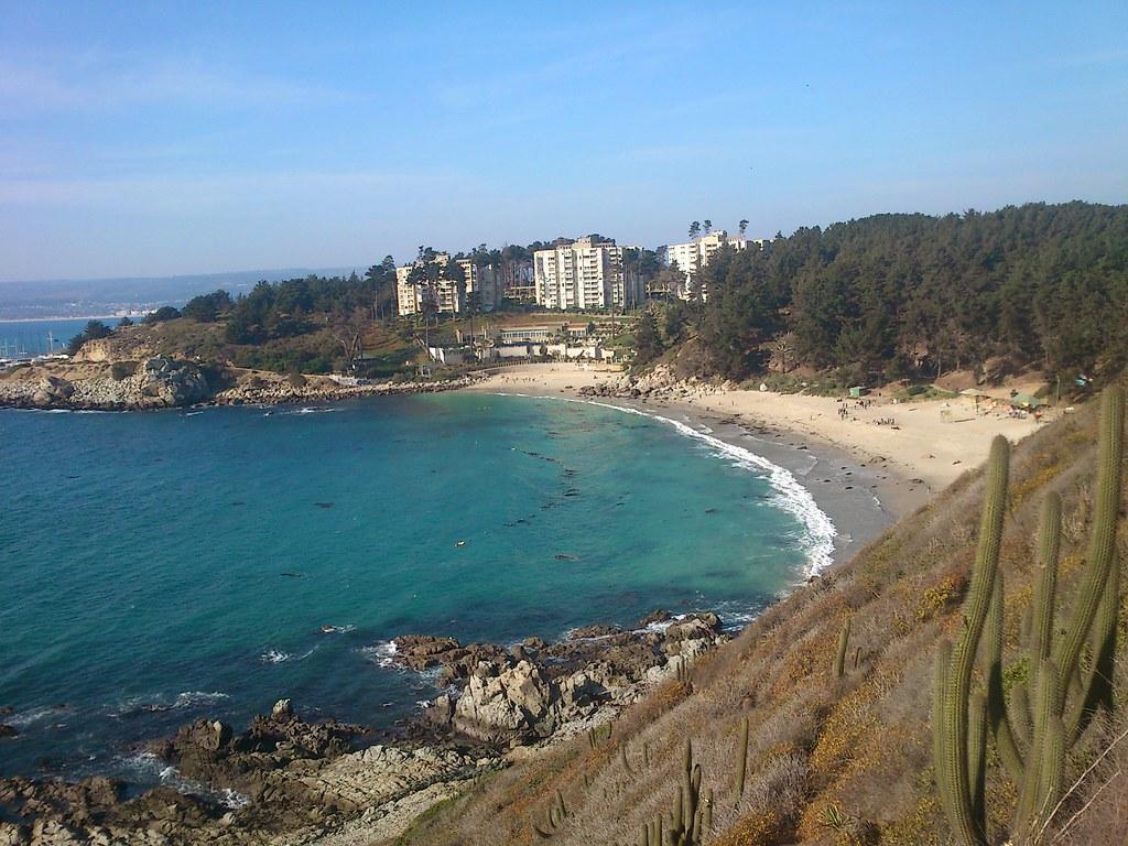 Playas paradisíacas en Chile 7005251716 8feecdb722 b