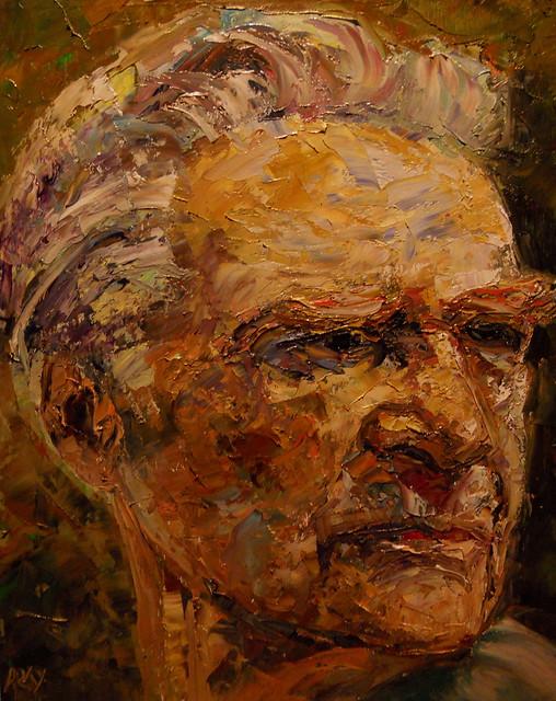 Emil Cioran.