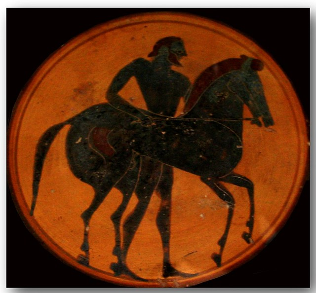 Ancient greek pottery decoration 13 flickr photo sharing for Ancient greek decoration