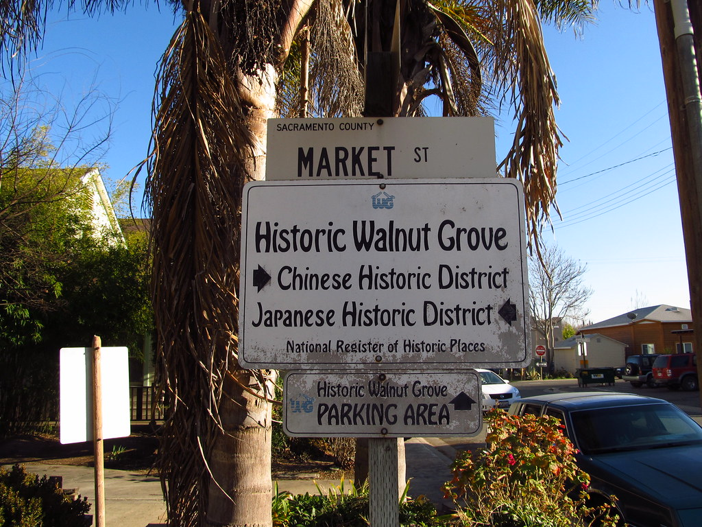 Walnut Grove Travel Agency