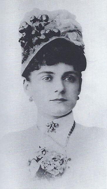 Charlotte Hennessey