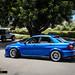 Subaru Impreza STI Side