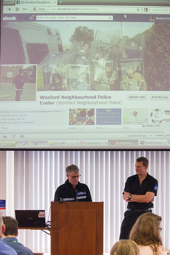 Devon Social Media Forum 2012 | by Devon County Council