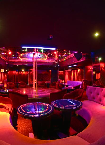 Strip Club Design