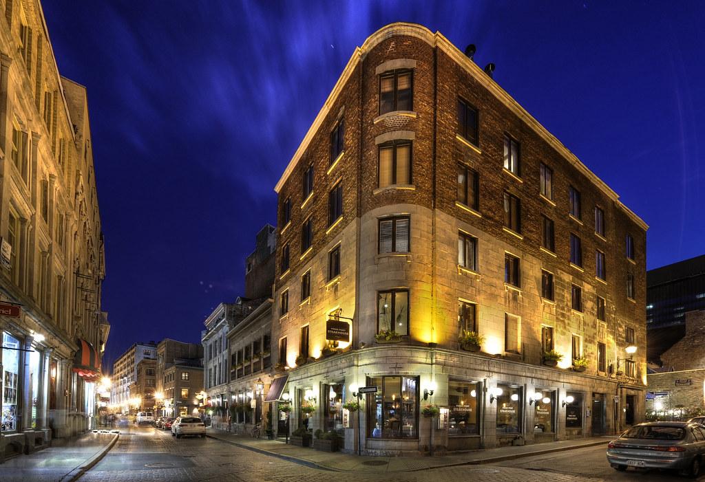 Hotel Jobs Montreal