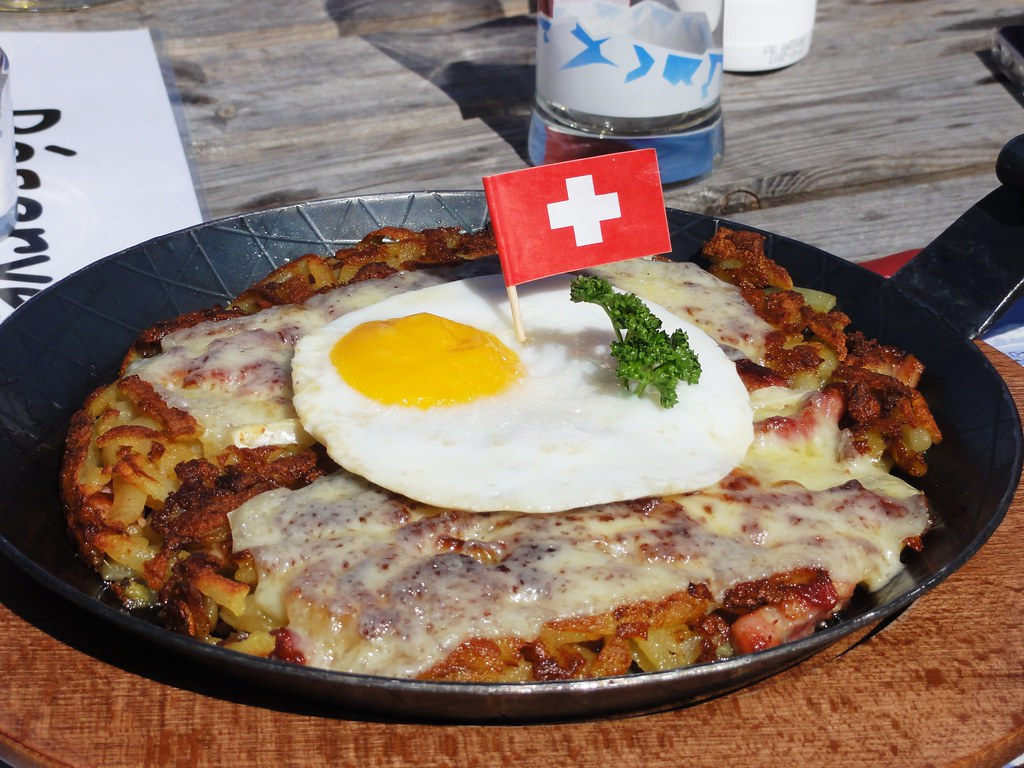 Rosti suisse dan eayres flickr for Apprentissage cuisine geneve