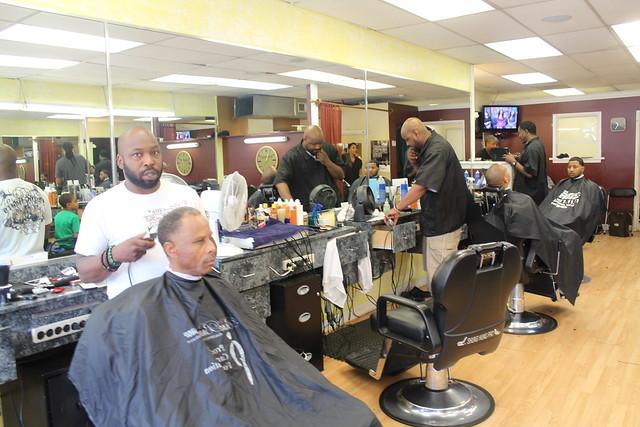 Barber Dc : Best Cuts Barber Shop - Washington, DC Flickr - Photo Sharing!