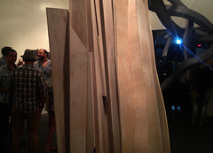 THIS_plywood sculptural