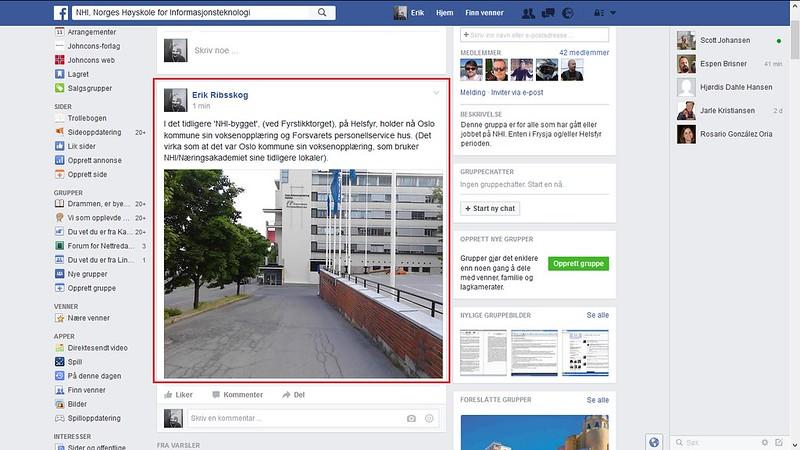 nhi bygget facebook