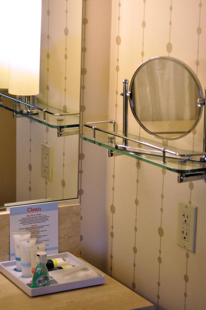 Nice Bathroom Setup : Nice bathroom setup mark h anbinder flickr