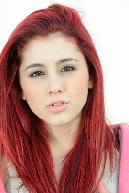 Ariana Grande Without Makeup 2 Lindsey Lohan Flickr