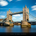 Tower Bridge, London / EXPLORED #2 /