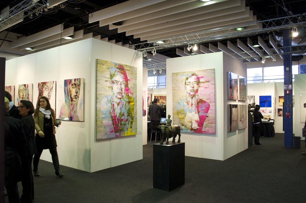 Marco Grassi, Franco Senesi Fine Art | Redwood Media Group ...