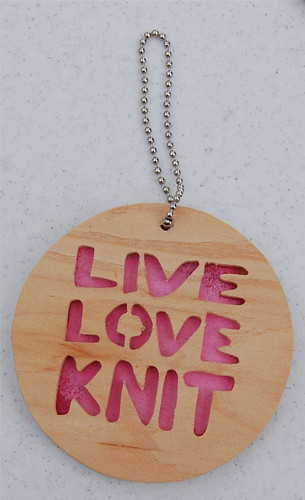 Live Love Knit | by MinEpurl