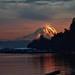 ... Mt. Rainier, Washington State...