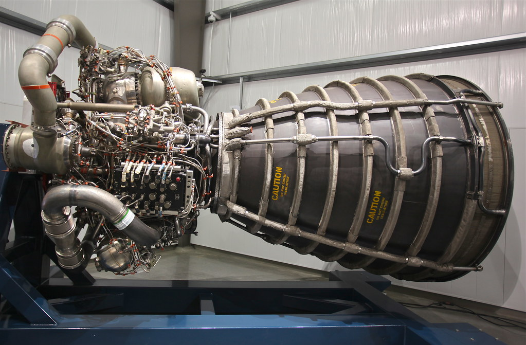 space shuttle srb engines - photo #23