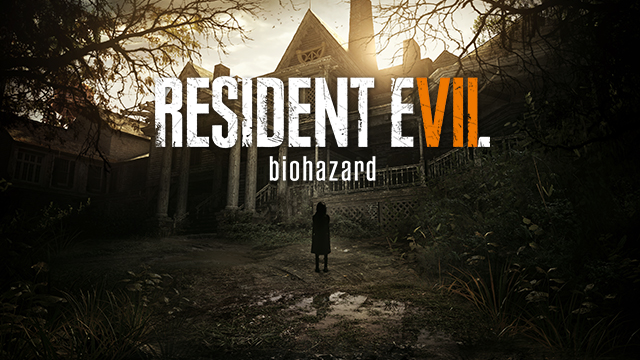 PS4®『RESIDENT EVIL 7 biohazard』 To Be Released!!