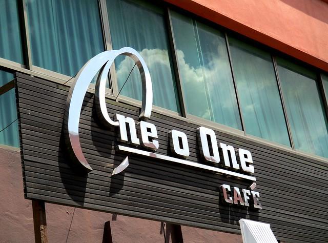 One o One Cafe