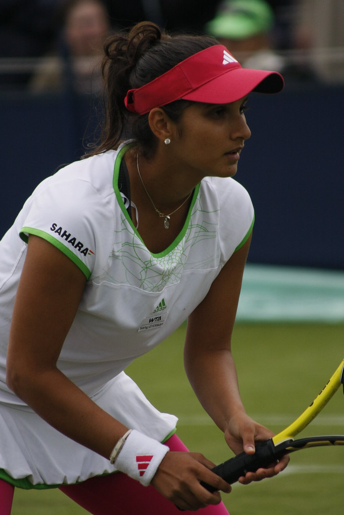 New mum Sania Mirza knows getting back to top wont be