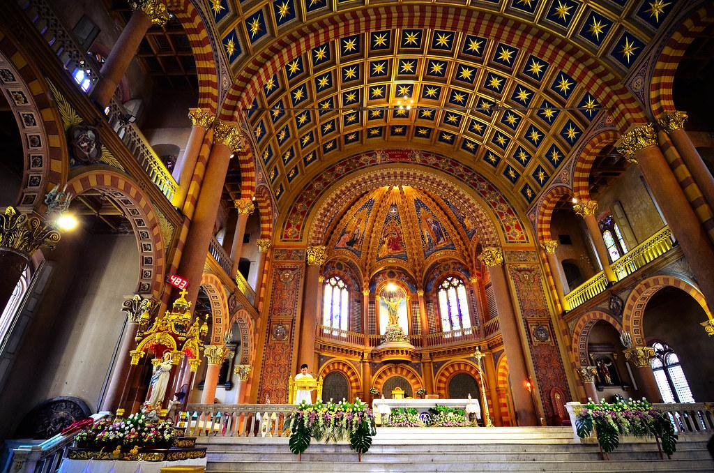 Assumption Cathedral, Bangkok  Sean Maximilian-Thomas ...