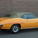 1970 Pontiac GTO Judge Convertible