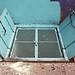 Blue Cellar Door