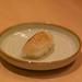 Aburi Engawa Sushi (Flamed Flounder Fin Sushi)