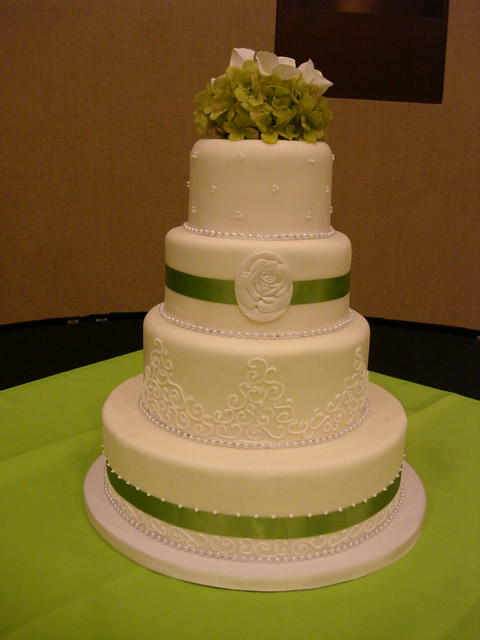 pictures of lime green wedding cakes lime green wedding cake flickr photo 18409
