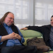 Ethan Zuckerman and Andrew Zolli