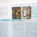 No Straight Lines: Four Decades of Queer Comics - detail