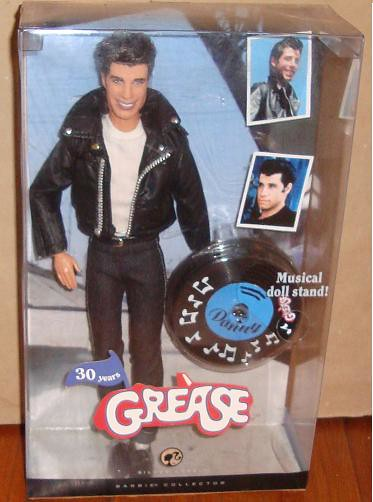 Grease Danny Doll Finally A Mattel Danny Doll Kinda