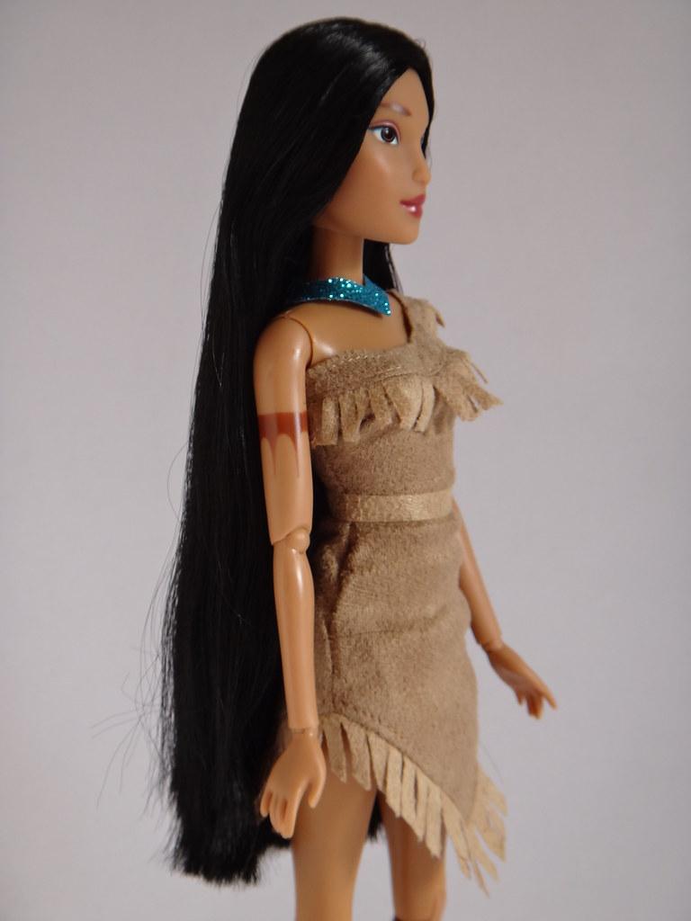 Pocahontas Disney Princess Doll Pocahontas - 2012 Clas...