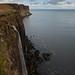 Falls At Kilt Rock