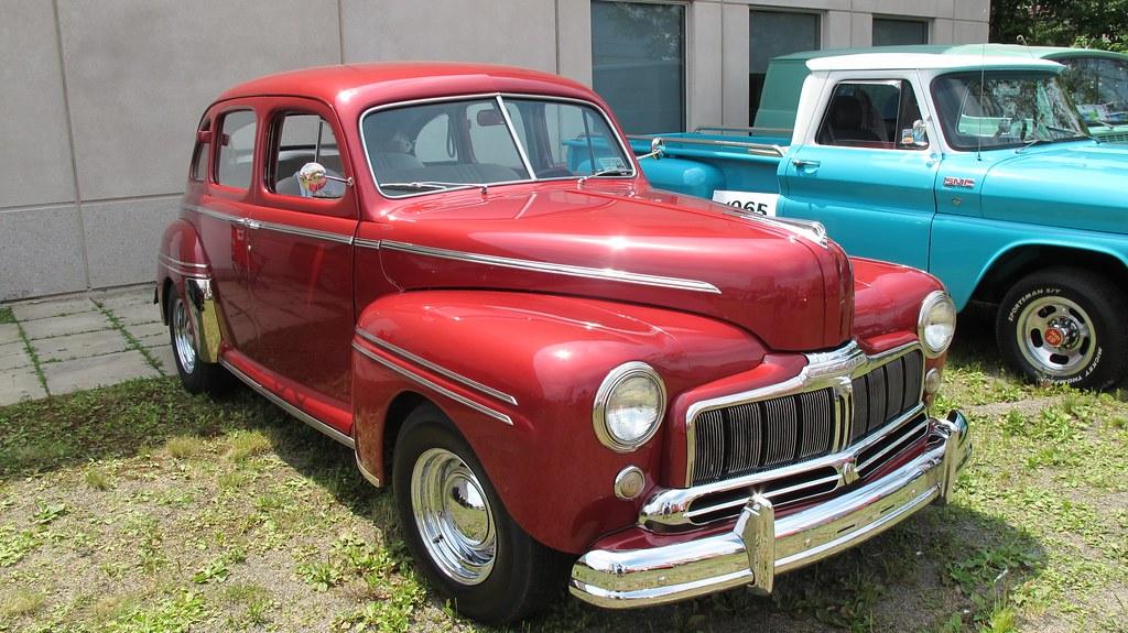 1948 mercury 114x 4 door sedan this 1948 mercury 114x 4 for 1946 mercury 4 door sedan