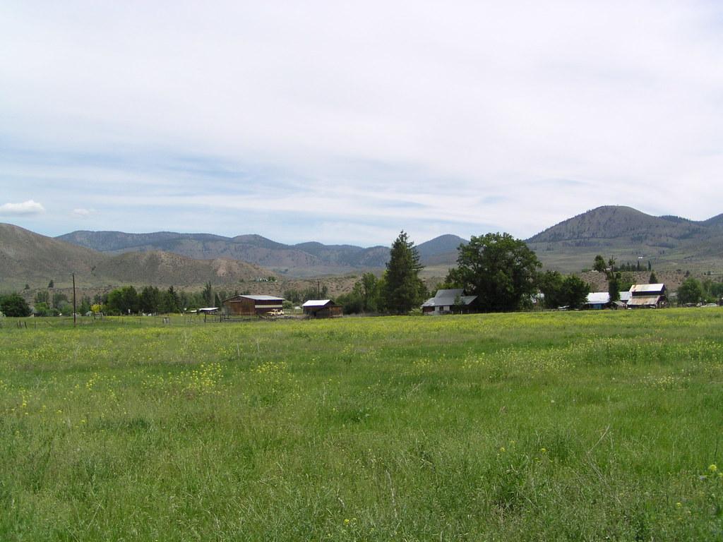 Land Trust Property Tax Maine Gary Hilliard