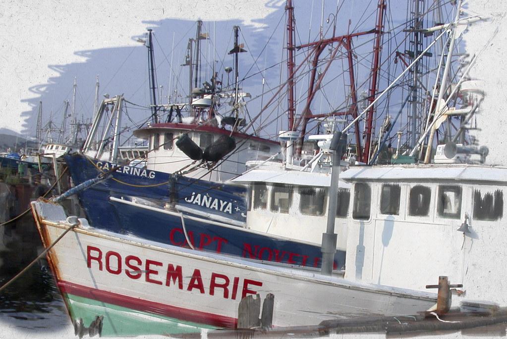 Gloucester fishing boats gloucester massachusetts flickr for Gloucester ma fishing