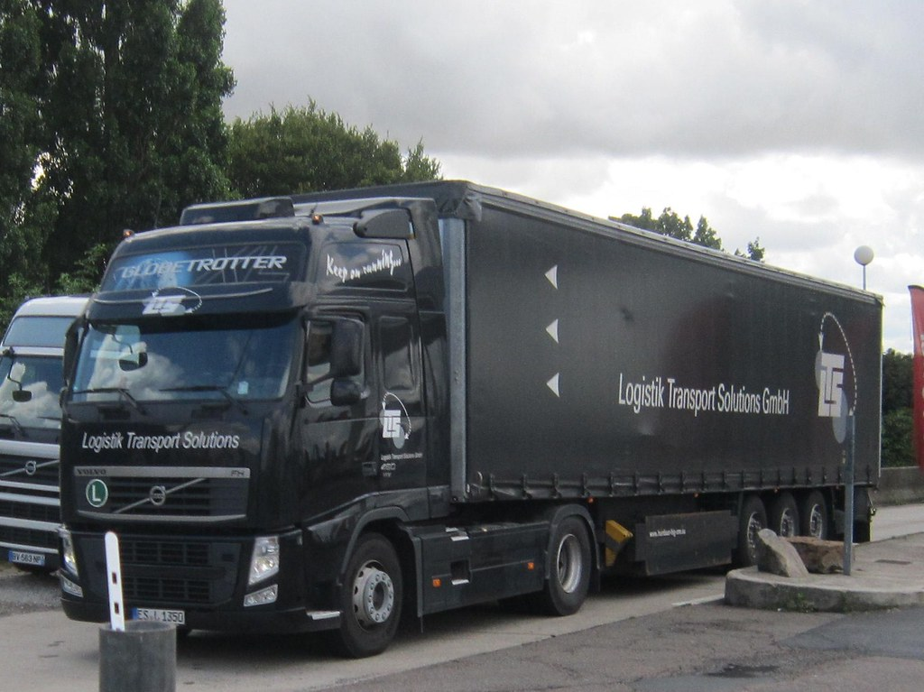 volvo fh460 globetrotter lts logistik transport solutions. Black Bedroom Furniture Sets. Home Design Ideas