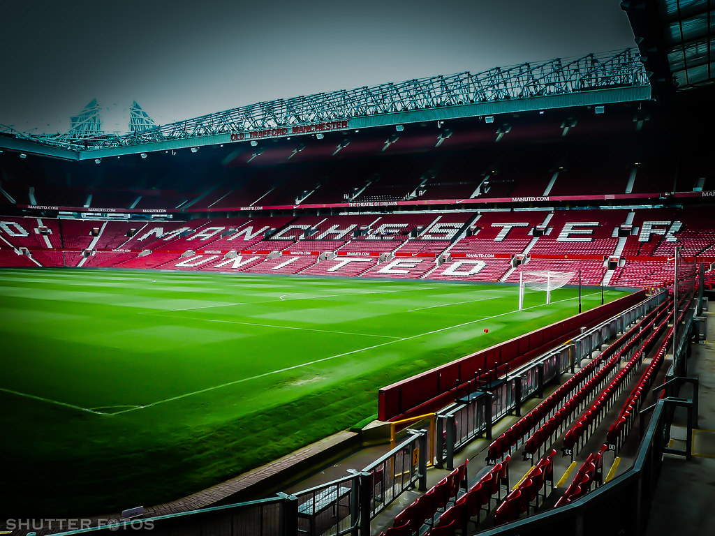 The Theatre Of Dreams Where Legends Are Made Old