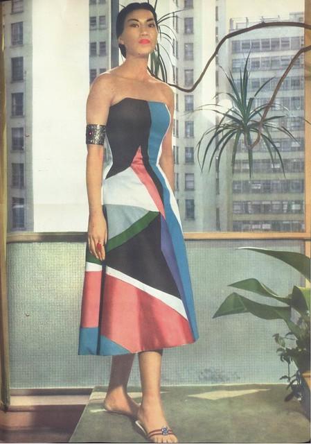 Lady, Nº 5, Fevereiro 1957 - 42