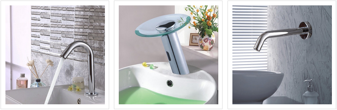 touchless faucet 2
