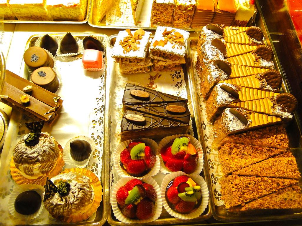 Cafe Demel/Vienna   Flickr - Photo Sharing!