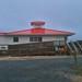 Overcast DuPont Nature Center